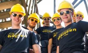 Persbericht Stijging leerlingen in de bouw