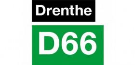 Nieuwsbericht D66 Drenthe