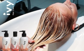 IVY Hair Care producten