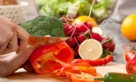 eet jezelf gezond de winter door